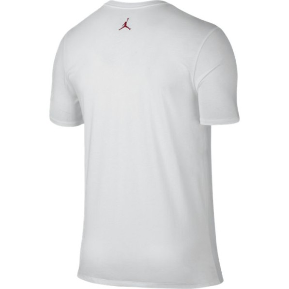 18f88a65617440 ... T-shirt Jordan 1 Banned Photo White. -40%