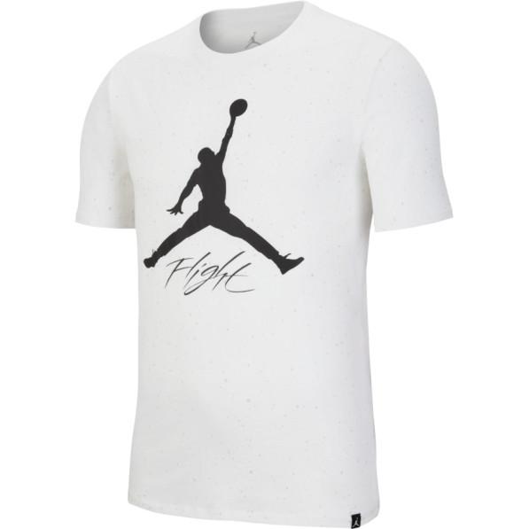 rozsądna cena kupować nowe niska cena T-shirt Jordan Jumpman DNA Graphic White