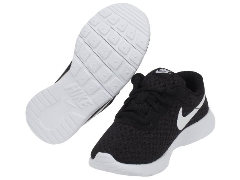 Chaussure Mode Loisir Basse Enfant Nike Tanjun (ps) pre school