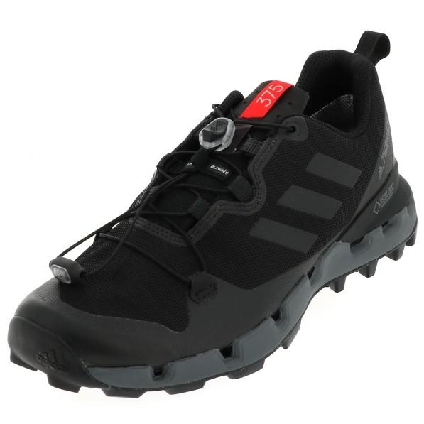 vente officielle invaincu x adidas randonnée homme fcf91
