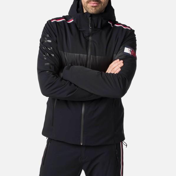 Rossignol Tommy Hilfiger Veste De Ski Tonal Branded Homme