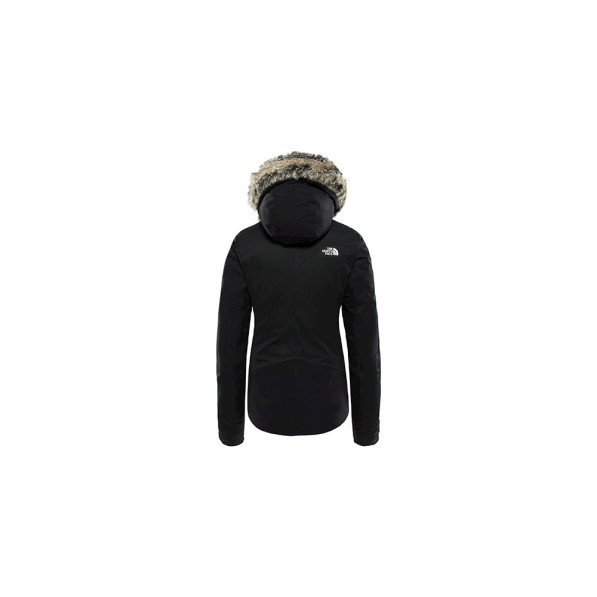 vendita calda autentica 100% originale volume grande The North Face Veste De Ski W Diamtr Down Hb Black - The North ...
