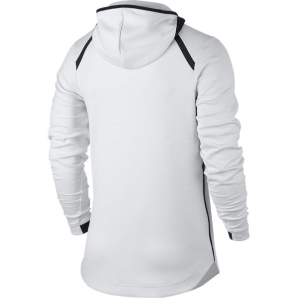 Therma Veste Nike Qacrqy Showtime Flex Blanche 8x06R4q