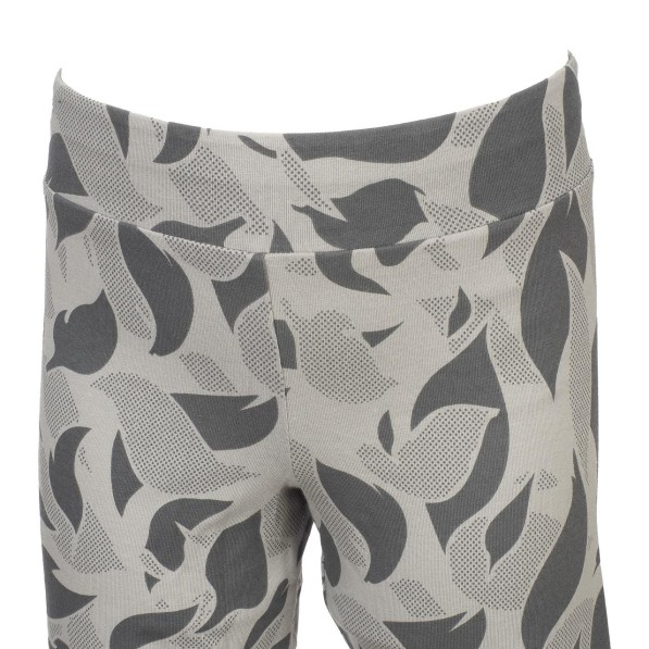 adidas shorts über leggins