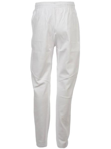 Pantalon De Survêtement Multisport Enfant Adidas Zne kn pt blancnoir j