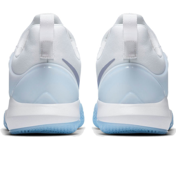 quite nice 0fdc0 1aac5 ... Chaussures Nike Zoom Shift Femmes Blanches. -40%