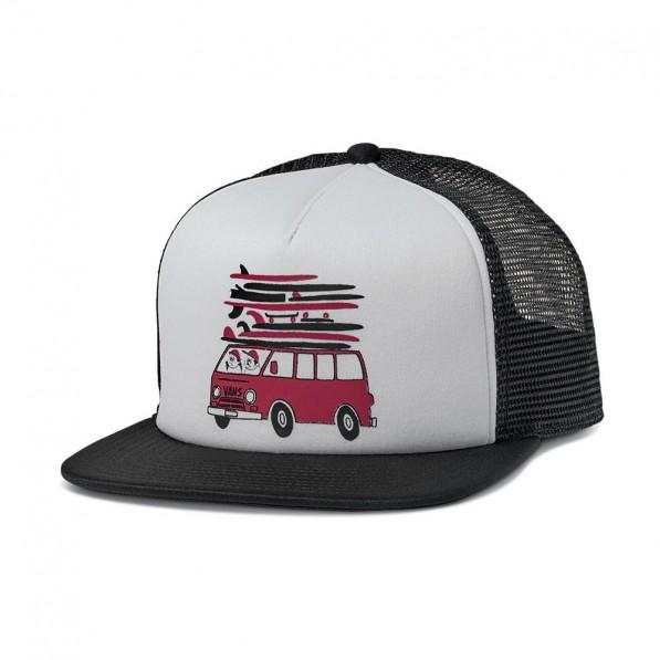 trucker vans