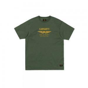 T-shirt Carhartt S/s Ca Wings Adventure