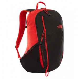 Backpack The North Face Kuhtai Evo 28 Red / Black