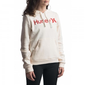 Sweat à Capuche Hurley One & Only Perfect Guave Ice