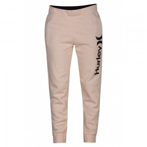 Jogging Hurley One & Only Fleece Jogger Crimson
