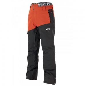 Pantalon De Ski Picture Organic Panel Brick