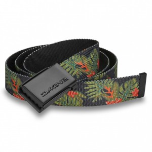 Ceinture Dakine Jungle Palm Belt