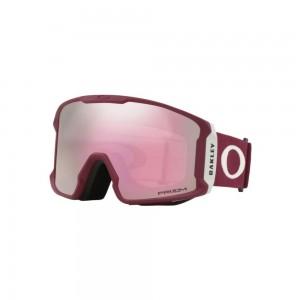 Masque Oakley Line Miner Vampirella Grey Prizm Hi Pink Iridium