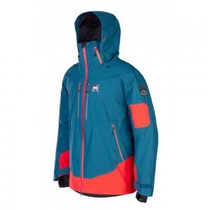Veste De Ski Picture Organic Track Jacket Petrol Blue