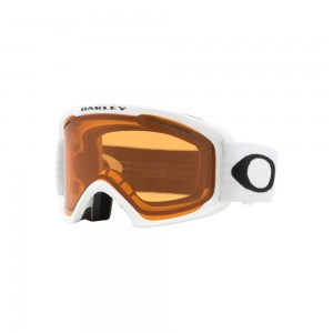 Masque de Ski Oakley O Frame 2.0 Pro XL Matte White Persimmon & Grey