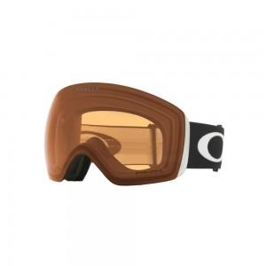 Masque Oakley Flight Deck Matte Black Prizm Persimmon