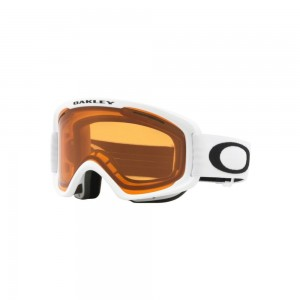 Masque de Ski Oakley O Frame 2.0 Pro Xm Matte White Persimmon & Grey