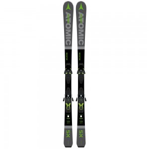 Pack Ski Atomic Redster Sx + Ft 10 GW