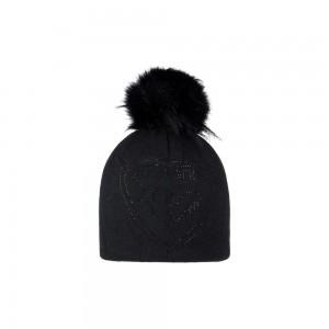 Bonnet Rossignol W Ely X3 Black