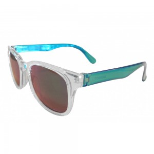 Lunettes de Soleil Jr Torrent 7950 Transparent / Green