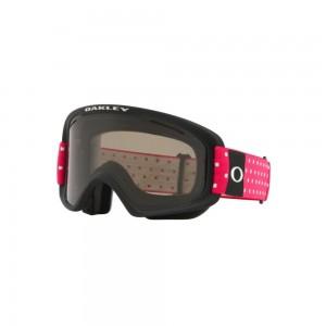Masque de Ski Oakley O Frame 2.0 Pro Xm Block Pink Grey & Persimmon