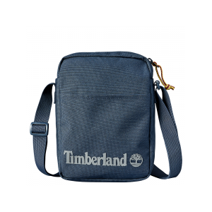 Timberland Sacoche Mini Items Bag Black