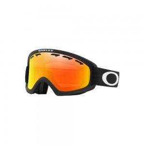 Masque Oakley O Frame 2.0 Pro Xs Matte Black Fire & Persimmon