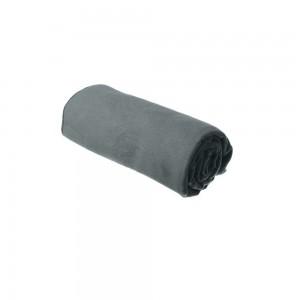 Serviette Sts Drylite Towel Micro Fibre Grey Xs