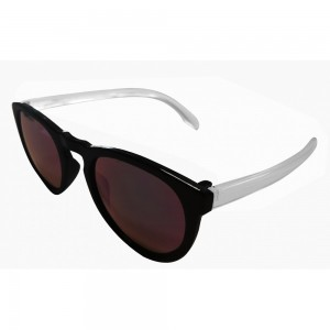 Lunettes de Soleil Torrent TRH80 Black / Transparent