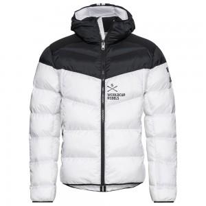 Doudoune Head Rebels Star Jacket White / Black