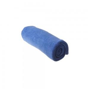 Serviette Sts Tek Towel Cobalt Blue Large
