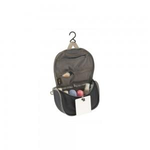 Trousse De Toilette Sts Hanging Toiletry Bag Black