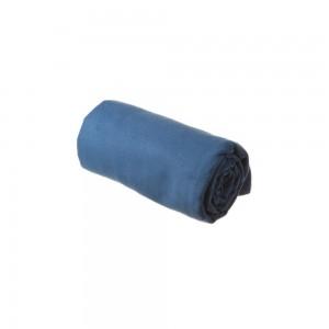 Serviette Sts Drylite Towel Micro Fibre Cobalt Blue