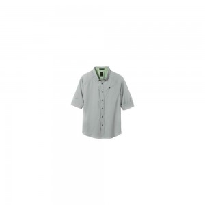 Chemise Homme Oakley Icon Ls Woven