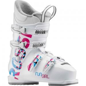 Chaussures De Ski Junior Rossignol Fun Girl J4