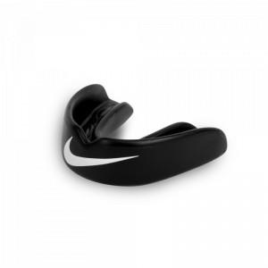 Protège dent Nike Hyperlow Adulte Noir sans strap