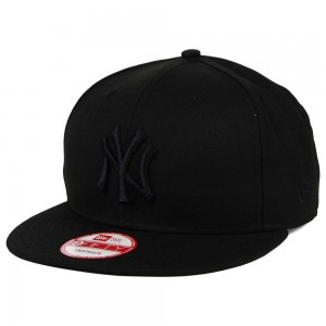 Casquette New Era Mlb 9fifty New-york Yankees Blk