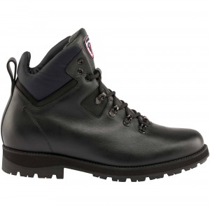 Rossignol Bottes Experience Noires Homme