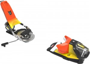 Rossignol Fixations De Ski Alpin All Mountain Homme 14 Gw B130
