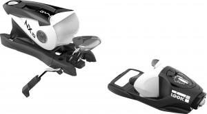 Rossignol Nx 10 B83 Black White