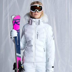 Rossignol Veste De Ski Depart Femme