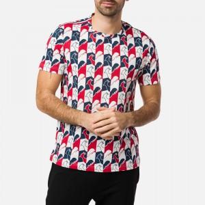 Rossignol T-shirt Blason Homme