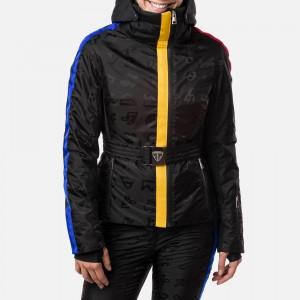 Rossignol Jc De Castelbajac Veste De Ski Skifi Femme
