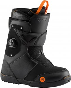 Rossignol Boots De Snowboard All Mountain Homme Document