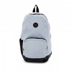 Sac à Dos Hurley Blockade Light Grey