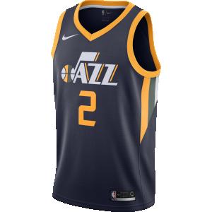 KidsApparelJerseysJuvenile Outerstuff Juv Icon Swingman Jersey Utah Jazz Joe Ingles