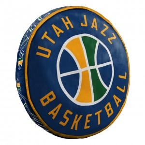 Toy Plush Northwest To Go Cloud Pillow Utah Jazz