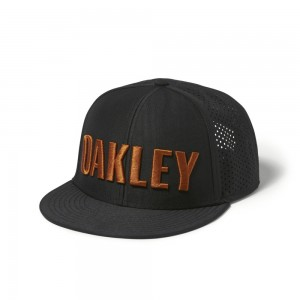 Casquette Oakley Perf Hat Umber