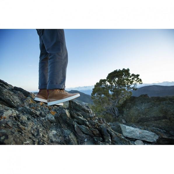 Etnies Chaussures Jameson Htw Brown